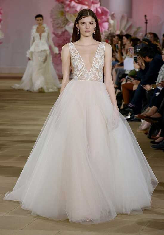 Ines Di Santo Song A-Line Wedding Dress