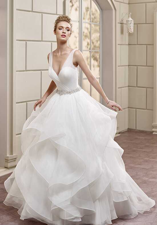 Eddy K AK150 Ball Gown Wedding Dress