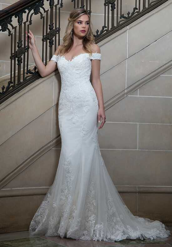 Mary's Bridal Couture d'Amour MB4016 Mermaid Wedding Dress