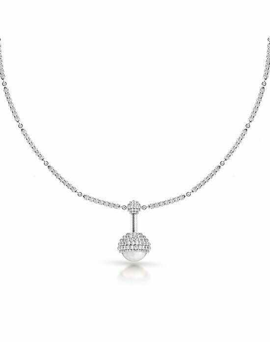 Danhov Fine Jewelry Trenta-TRP101 Wedding Necklace photo