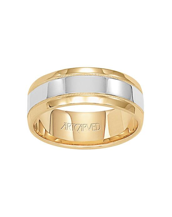 ArtCarved 11-WV5107-G.00 Wedding Ring photo
