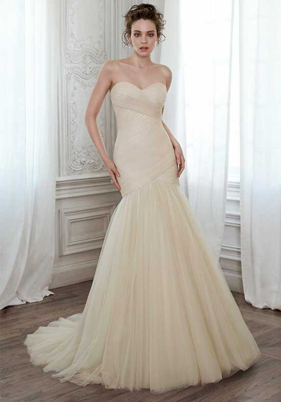 Maggie Sottero Lacey Wedding Dress photo