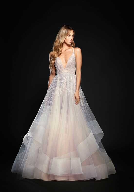 Hayley Paige Laney-6703 Ball Gown Wedding Dress
