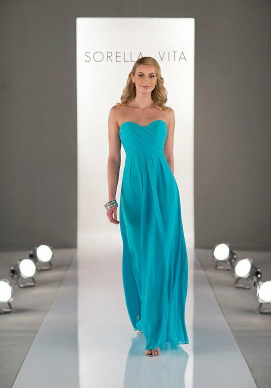Sorella Vita 8405 Bridesmaid Dress