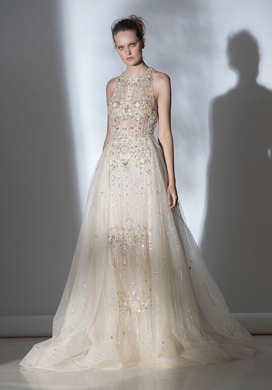 Rivini by Rita Vinieris Glamorous Wedding Dress - The Knot