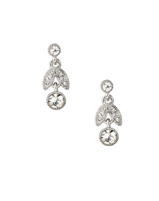 Carolee Jewelry 2676EP4123 Wedding Earring photo