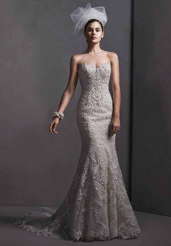 Sottero and Midgley Stella Mermaid Wedding Dress