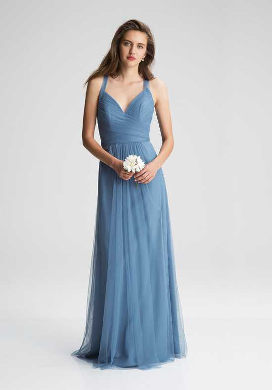 Bill Levkoff 1421 Sweetheart Bridesmaid Dress