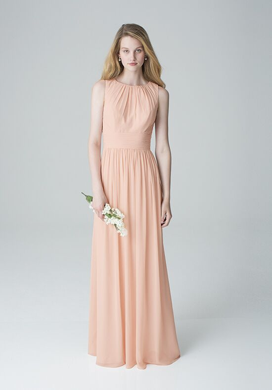 Bill Levkoff 1270 Bridesmaid Dress