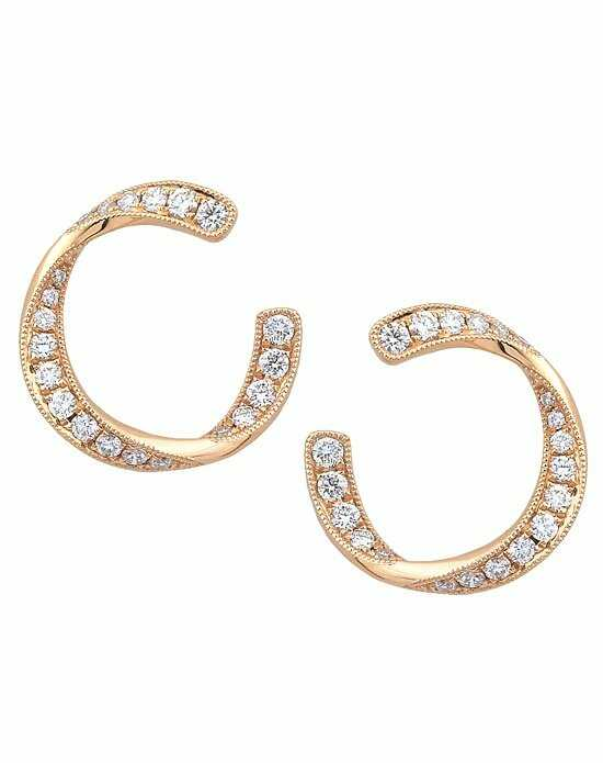 Supreme Fine Jewelry 158797 Wedding Earring photo