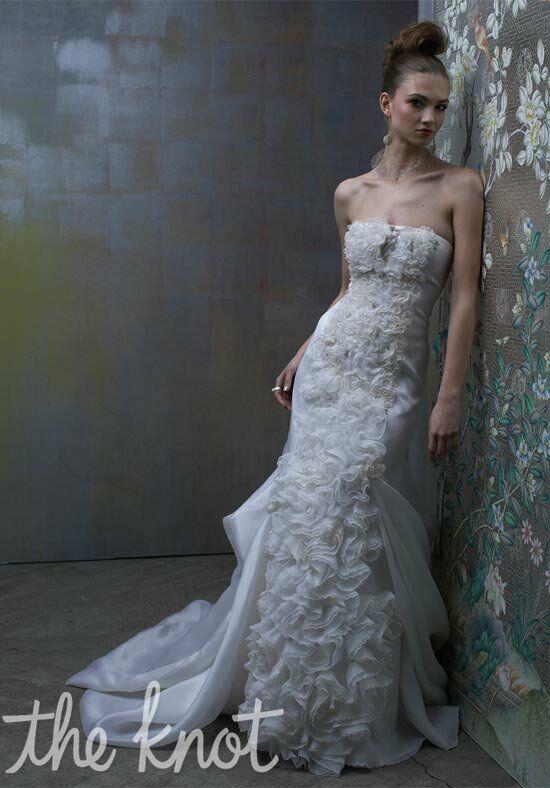 Avíne Peruccí by St. Pucchi 498 Wedding Dress - The Knot