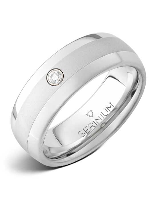 Serinium® Collection High Note — Serinium® Diamond Ring-RMSA002221 Serinium® Wedding Ring
