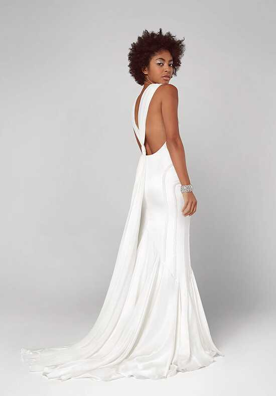 Fame and Partners Bridal Collection Zelda Mermaid Wedding Dress