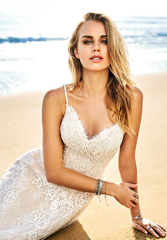 Simply Val Stefani S2012 Top S2022 Skirt Wedding Dress