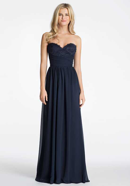 Hayley Paige Occasions 5602 Sweetheart Bridesmaid Dress