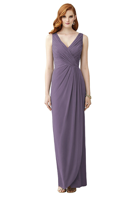 Dessy Collection 2958 Bridesmaid Dress photo