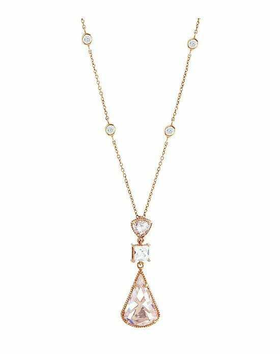 Wedding necklaces thomas laine junglespirit Image collections
