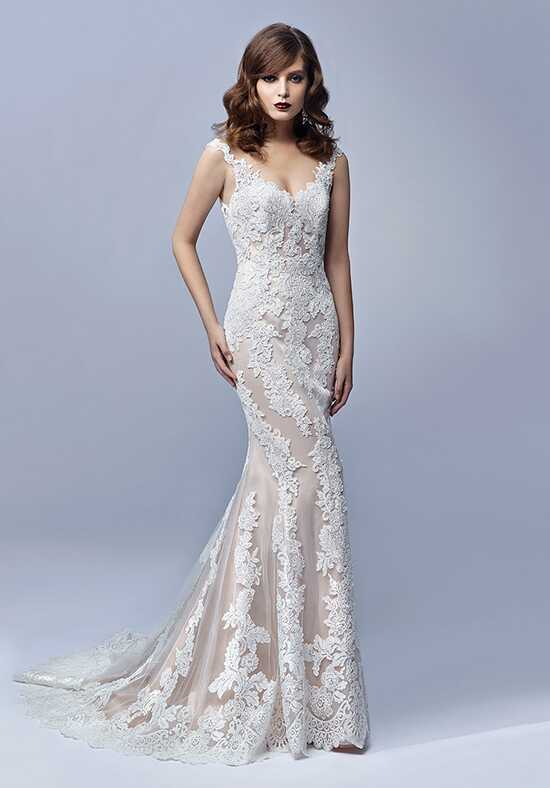 Beautiful BT17-1 Mermaid Wedding Dress