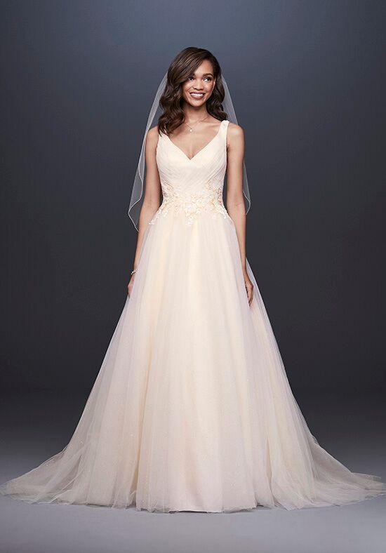 dc476dbe David's Bridal Wedding Dresses | The Knot
