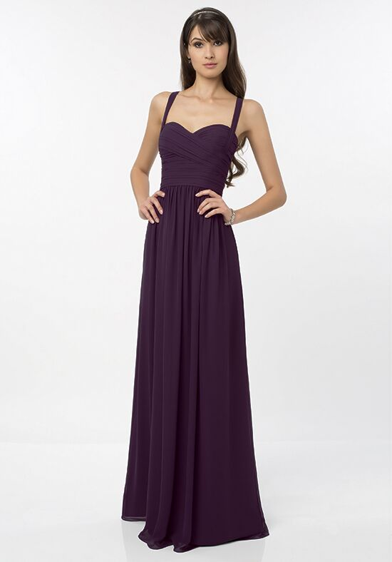 Bill Levkoff 769 Sweetheart Bridesmaid Dress