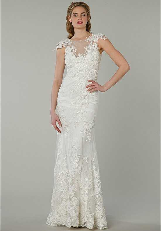 Tony Ward for Kleinfeld Ida Mermaid Wedding Dress