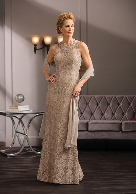 Jade Couture K188058 Mother Of The Bride Dress photo