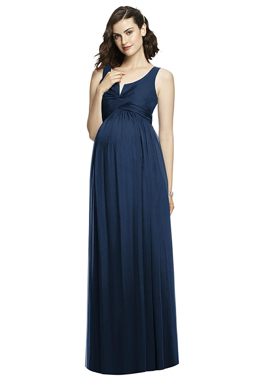 Dessy Collection M424 Bridesmaid Dress
