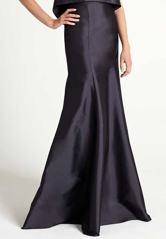 Monique Lhuillier Bridesmaids 450320_Grey Bridesmaid Dress