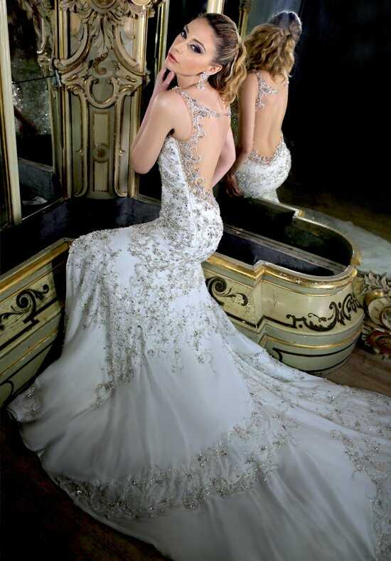 Ysa Makino KYM62 Wedding Dress photo