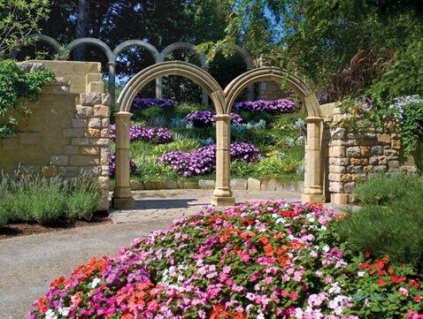 Cleveland Botanical Garden. 11030 East Blvd, Cleveland, OH 44106, USA