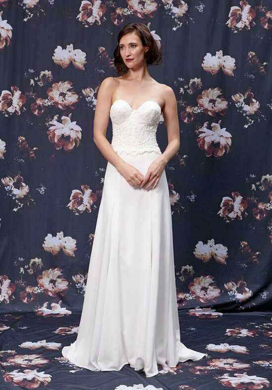 Ivy & Aster Aurora & Forsythe Wedding Dress photo