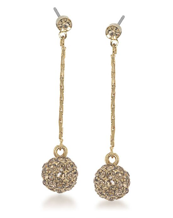 Carolee Jewelry 5074EP5013 Wedding Earring photo
