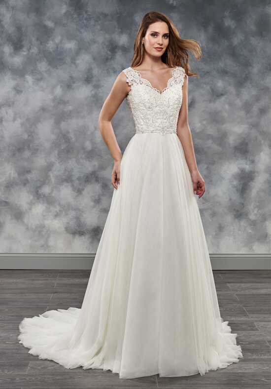 Mary's Bridal MB2026 A-Line Wedding Dress