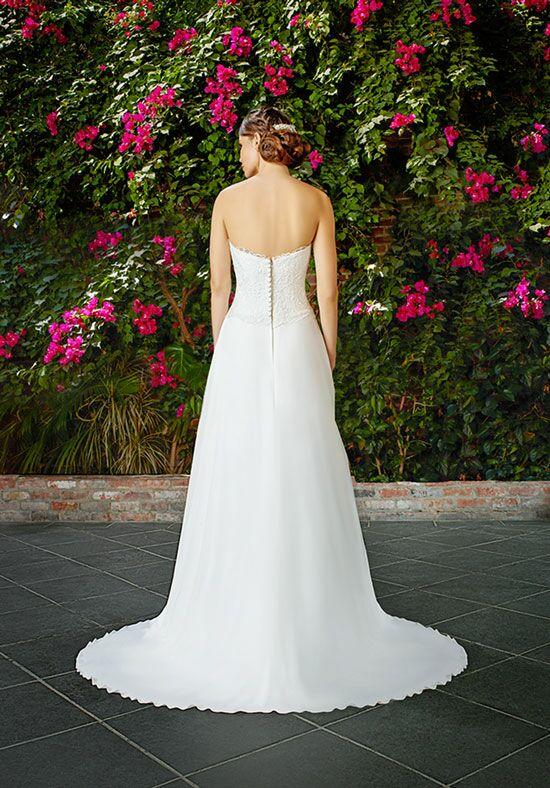 Moonlight Tango T764 Wedding Dress