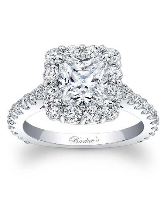 princess cut engagement rings - Wedding Rings Princess Cut