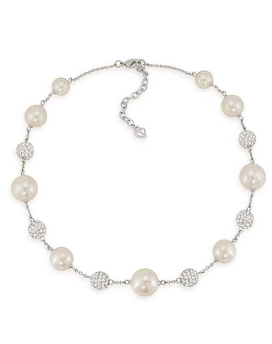 Wedding necklaces carolee jewelry junglespirit Image collections