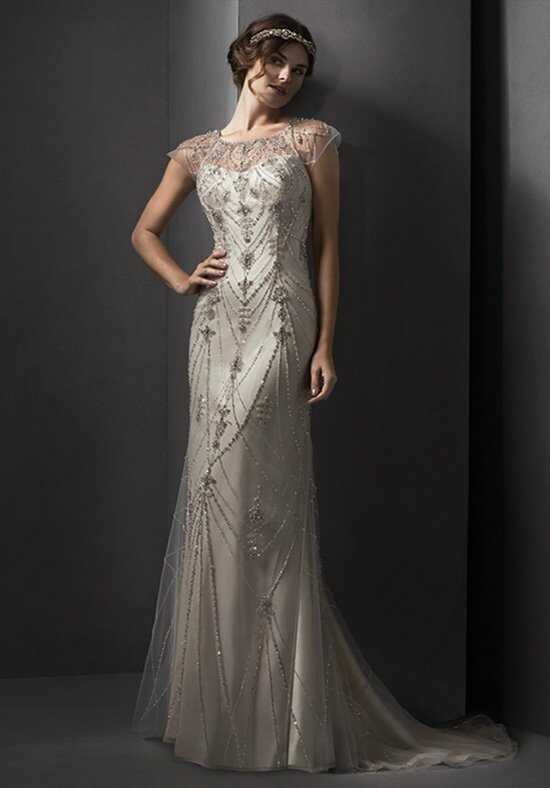 Sottero and Midgley Evelina A-Line Wedding Dress