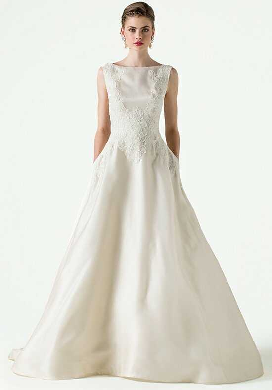 Anne Barge Devoted A-Line Wedding Dress