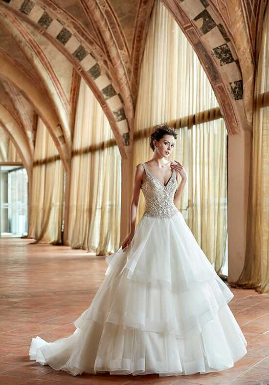 Eddy K CT179 Ball Gown Wedding Dress