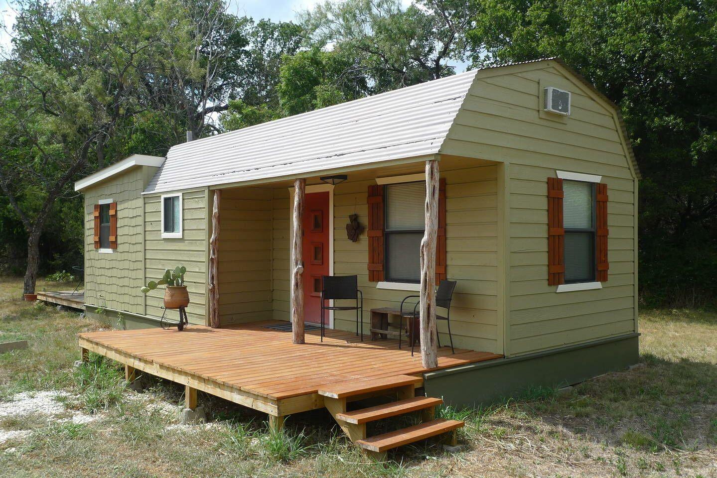 Vanessa baum and nick keller 39 s wedding website for Brazos river cabins