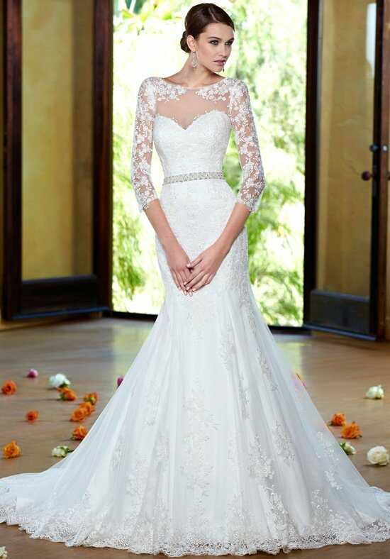 IVOIRE by KITTY CHEN ANGELIQUE, V1302 Wedding Dress photo