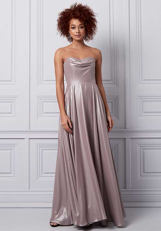 LE CHÂTEAU Wedding Boutique Bridesmaid Dresses LUZ_360760_837 Strapless Bridesmaid Dress
