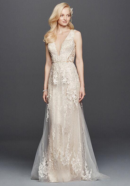 Wedding dress styles a-line