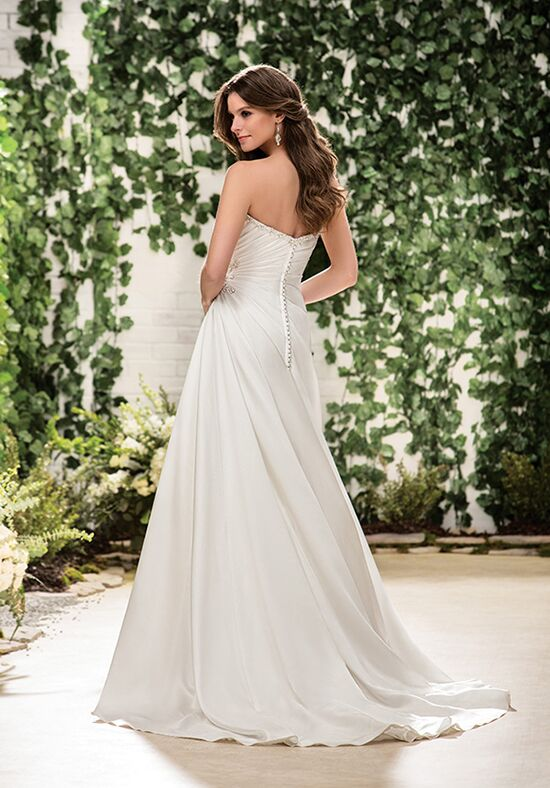 Jasmine Collection F181060 Wedding Dress The Knot