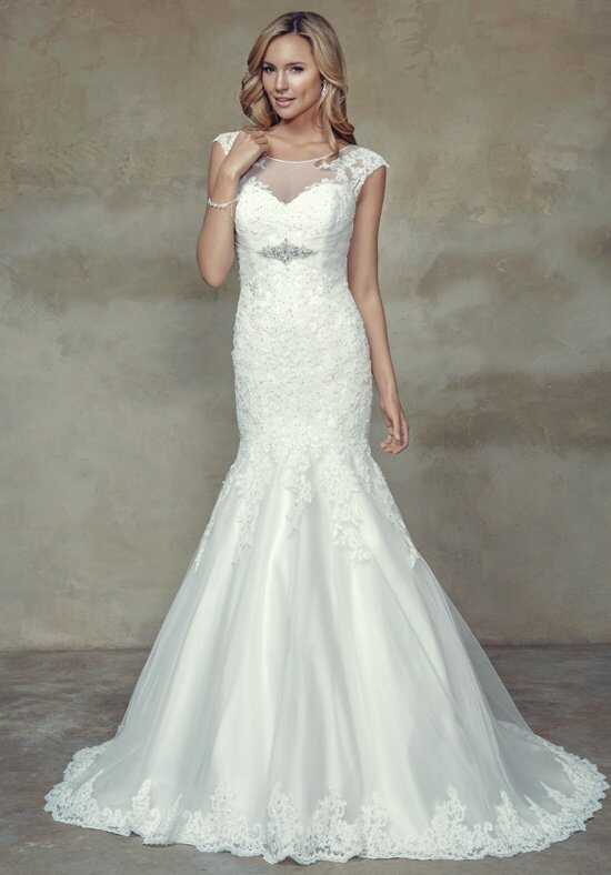 Mia Solano M1502Z Wedding Dress photo