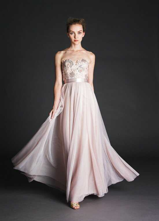 Watters Maids BRESCIA-6317 Bridesmaid Dress photo