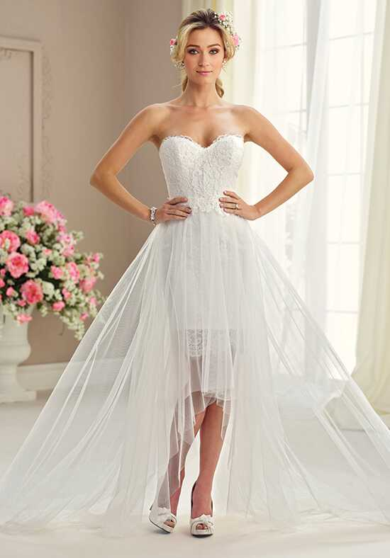 Enchanting by Mon Cheri 217106 A-Line Wedding Dress