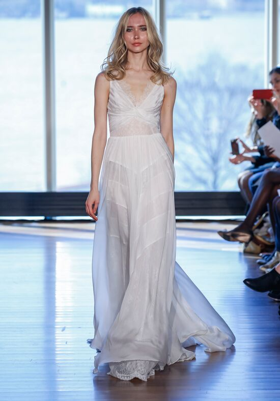 Rivini by Rita Vinieris Shelly Sheath Wedding Dress