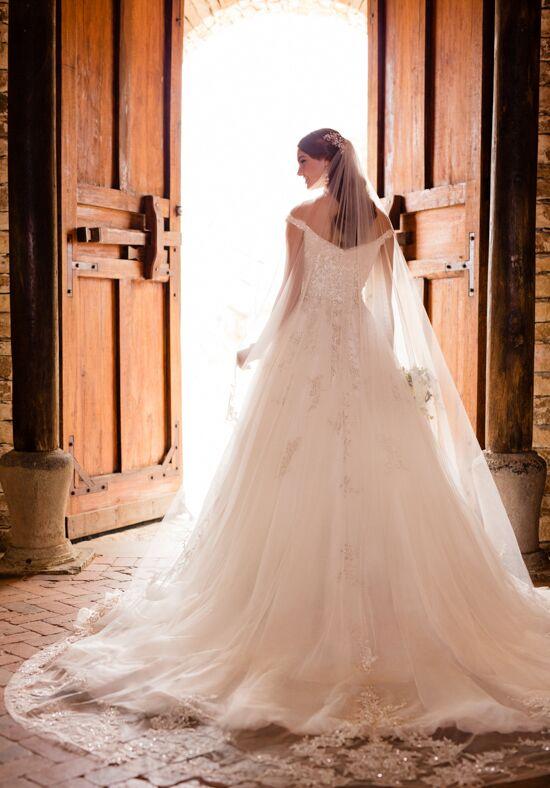 Essense Of Australia D2379 Wedding Dress The Knot