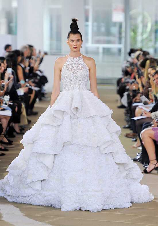Ines Di Santo Kensington Ball Gown Wedding Dress